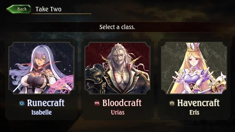 Pilih Kelas yang Bagus
